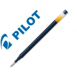 Recambio bolígrafo Pilot color azul