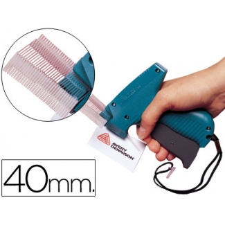 Recambio de navetes Avery para pistola sujeta etiquetas 40 mm