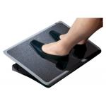 Reposapies ergonómico 3m fr430cb confort 33x45 cm