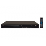 Reproductor dvd Nevir mpeg4/xvid tdt usb 2.0 lector tarjetas 2 scart 2.0