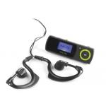 Reproductor mp3 Ngs capacidad 4 gb conector usb con radio fm