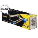 Repuesto fax magic 2 Philips de transferencia termina duración 150 páginas pftamano A322