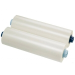 Repuesto para plastificadora Gbc 305 mm x 60 mt 125 micras mate pi-in pack de 2 bobinas