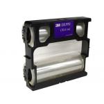 Repuesto plastificadora dl 951 cartucho tamaño A4 anverso y reverso 30 mt