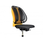 Respaldo ergonómico Fellowes mesh office suites con sistema tensor ajustable