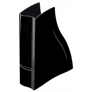 Cep isis - Revistero de plastico, color negro