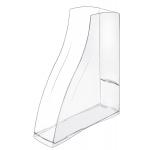 Cep isis - Revistero de plastico, color transparente