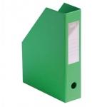 Revistero Fast-PaperFlow pvc ultra resistente color verde