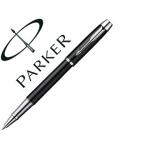 Roller Parker im premium color negro mate