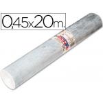 Aironfix 68159 - Rollo adhesivo, efecto cristal nebulosa, 0,45 x 20 metros