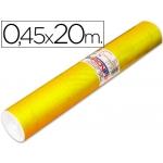 Aironfix 69194 - Rollo adhesivo, 0,45 x 20 metros, color oro