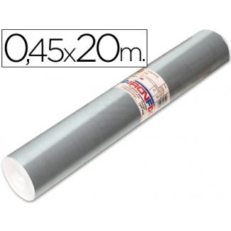 Pregunta sobre Aironfix 69193 - Rollo adhesivo, 0,45 x 20 metros, color plata