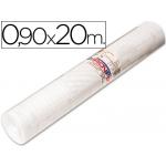 Aironfix 67001 - Rollo adhesivo, 0,90 x 20 metros, transparente