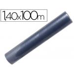 Liderpapel RL06 - Rollo forralibros, plástico, tamaño 1,40 x 100 m