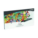 Rotulador Lyra hi-quality caja metálica 30 colores
