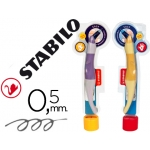 Rotulador Stabilo easy original colores pastel surtidos 0,5 mm
