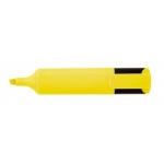 Greening GN06 - Rotulador fluorescente, punta biselada, color amarillo