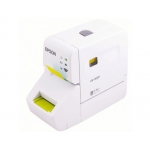 Rotuladora Epson labelworks profesional con conexión a pc