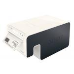 Rotuladora Leitz icon termica imprime 200 etiquetas por minuto funciona con dispositivos wifi y usb