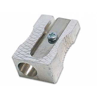 Mor 02010000 - Sacapuntas metálico