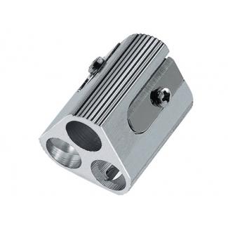 Mor Especial 02070000 - Sacapuntas metálico, con 3 orificios
