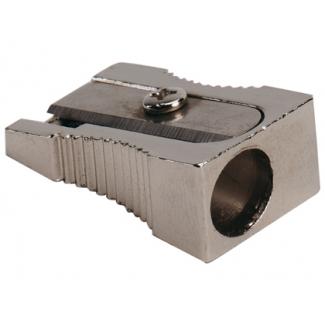 Q-Connect KF02218 - Sacapuntas metálico