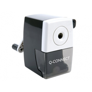 Q-Connect KF02291 - Sacapuntas manual