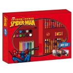 Set de pinturas Copywrite spiderman 33 piezas