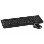 Set teclado raton Ngs