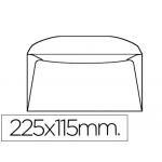 Sobre Liderpapel dl+ bolsa de 10 115x225 mm