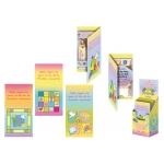 Sobre billetero comunión magicos diseños color surtidos
