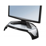 Soporte Fellowes para monitor smart suites ajustable en altura 13x477x330 mm