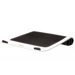 Soporte Fellowes para portátil flexible i-spire color blanco