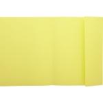 Exacompta 348005E - Subcarpeta de cartulina con solapa interior, A4, 160 gr/m2, color amarillo