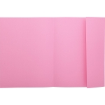 Subcarpeta Exacompta tamaño A4 color rosa 160 gr/m2 con solapa interior