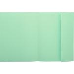 Exacompta 348004E - Subcarpeta de cartulina con solapa interior, A4, 160 gr/m2, color verde