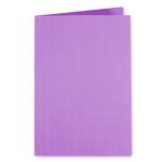 Subcarpeta Exacompta tamaño A4 color violeta 80 gr/m2