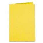 Exacompta Forever 800011E - Subcarpeta de papel, A4, 80 gr/m2, color amarillo sol