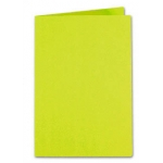 Subcarpeta cartulina Exacompta tamaño A4 color verde menta 80 gr