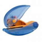 Maped Perforette 533100 - Taladrador de plástico, perfora hasta 10 hojas