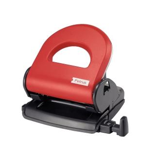 Taladrador Petrus 62 color rojo