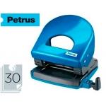 Taladrador Petrus 62 wow color azul metalizado