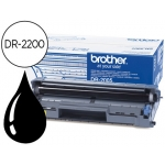 Tambor Brother referencia DR-2005 negro