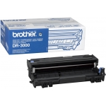 Tambor Brother referencia DR-3000 negro