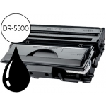 Tambor Brother referencia DR-5500 negro