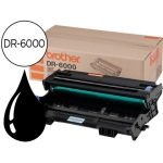 Tambor Brother referencia DR-6000 negro