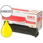 Tambor OKI amarillo -15000 páginas- type c9 (43460205) referencia C3300 C3400