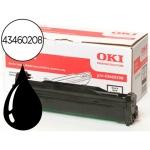 Tambor OKI negro -15000 páginas- type c9 (43460208) referencia C3300 C3400