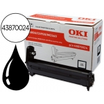 Tambor OKI negro XL -20000 páginas- (43870024) referencia C5850 C5950