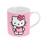 Taza desayuno Anadel cerámica hello kitty